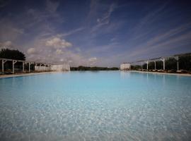 Casale del Murgese Country Resort