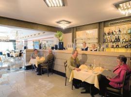 Hotel-Restaurant Schünemann, Steinfurt