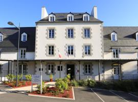 Le Domaine de Pont Aven Art Gallery Resort, 퐁타벵