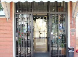 Hotel San Martino, Casalecchio di Reno