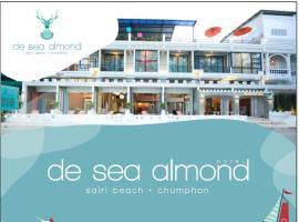 De Sea Almond