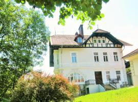Appartement Nicoletta, Waidhofen an der Ybbs (Wolfsbach yakınında)