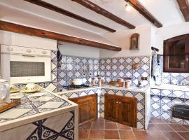 Holiday home Relax vicino Taormina, Gallodoro