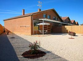 Holiday home Casa Jose Mari, Beire