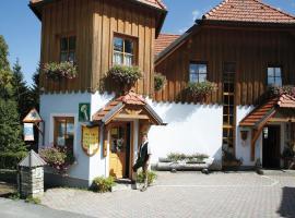 Gästehaus Hobelleitner, Sankt Blasen (рядом с городом Санкт-Ламбрехт)