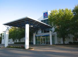 Motel 6 Burlington - Colchester, Burlington