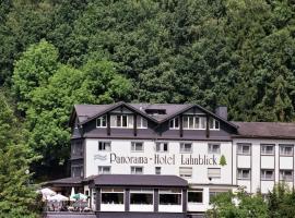 Hotel Lahnblick, Bad Laasphe (Breidenstein yakınında)