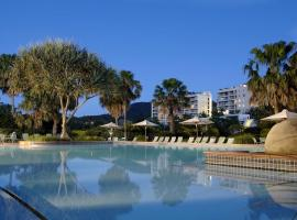 Pacific Bay Resort, Coffs Harbour