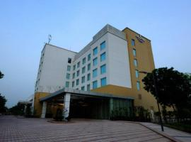 Country Inn & Suites by Radisson, Gurugram Sohna Road, Sohna