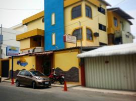 Hotel Murcielago