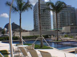 Apartment Reserva Rio