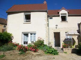 Holiday home Gîte des Hautes Côtes de Beaune, Magny-lès-Villers (рядом с городом Корголуэн)