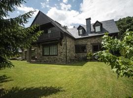Home Deco Chalet Casa Pepe Vielha