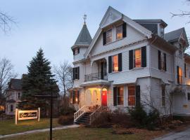 Lang House on Main Street Bed & Breakfast