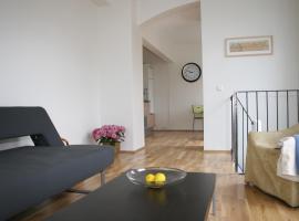 V27 Apartment