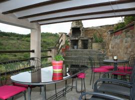 Casa Leandron, Murillo de Gállego (Concilio yakınında)