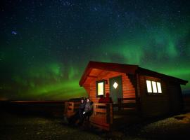 Mid Hvoll Cottages, Suður Hvoll
