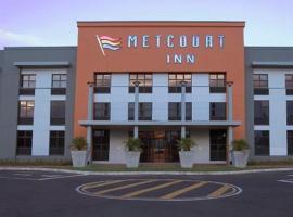 Peermont Metcourt Inn at the Grand Palm, Gaborone