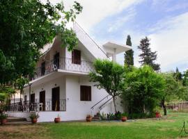 Drivas Apartments, Platanias (рядом с городом Mikro)