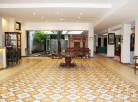 Hotel Koening, Чиребон (рядом с городом Indramayu)