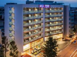 Hotel Aria, Rímini