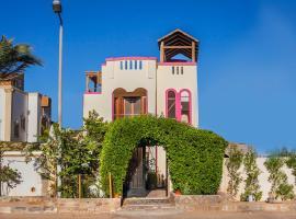 Villa Boghdady Dahab