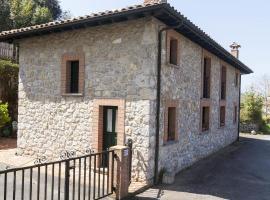 Casa Rural Camangu, Camango (Cuerres yakınında)