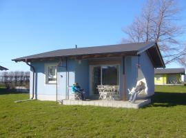 Knaus Camping- und Ferienhauspark Rügen, Altenkirchen