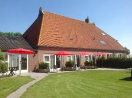 Cecilia - Catharina B&B, Joure
