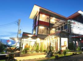 The Grace Hotel, Kalasin