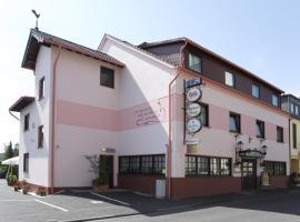 Gasthaus Stroh, Buchholz (Uckerath yakınında)