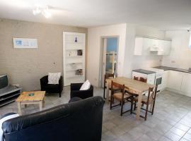 Apartment 't Maanhof, Gingelom (Montenaken yakınında)
