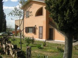 Bed And Breakfast San Martino, Castignano (Rotella yakınında)