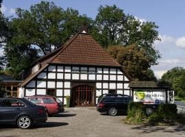 Der Heidkrug, Verden (Kirchwalsede yakınında)