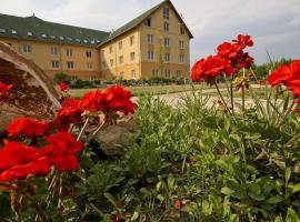 Vis Vitalis Hotel, Kerepes (рядом с городом Isaszeg)