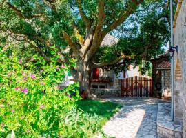 Traditionnal House Lefkada, Platístoma (рядом с городом Александрос)