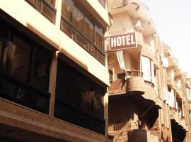 Sunset Hotel Luxor