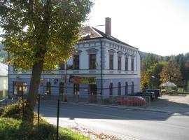 Hotel Krakonos, Jablonec nad Jizerou