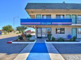 Motel 6 Douglas, Douglas