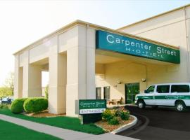 Carpenter Street Hotel
