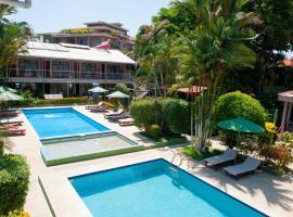 Hotel Mar de Luz, Jacó