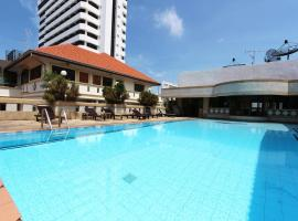 The 6 Best Hotels Near Royal Garden Plaza Pattaya Thailand