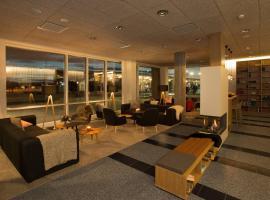 Aalborg Airport Hotel, Aalborg (Tylstrup yakınında)