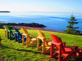 Pictou Lodge Beach Resort, Pictou