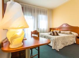 Hotel Tegorzo, Fener