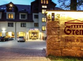 Greno Hotel & Spa, Карпач