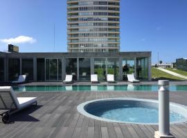 Faros de Carrasco Apartments