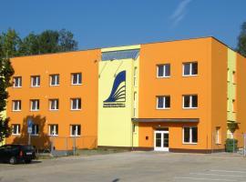 Residence Slezská, Ostrava (Rychvald yakınında)