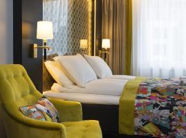 奧斯陸羅森克蘭茲托恩酒店