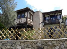 Villa Acidalia, Katouna (рядом с городом Лигия)